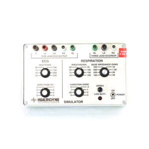 Healthdyne/Respironics Apnea Monitor Simulator