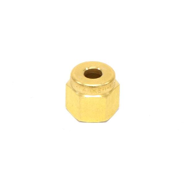 5/8 Brass Nuts