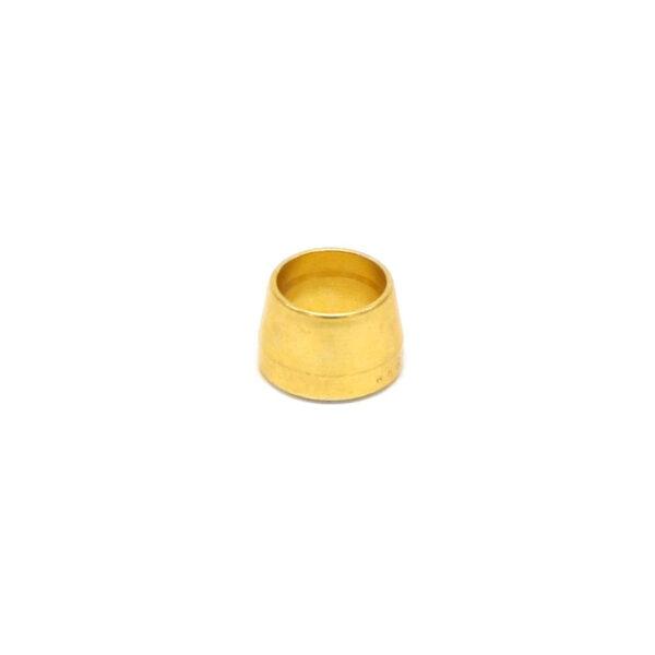 Brass Ferrule 1/4