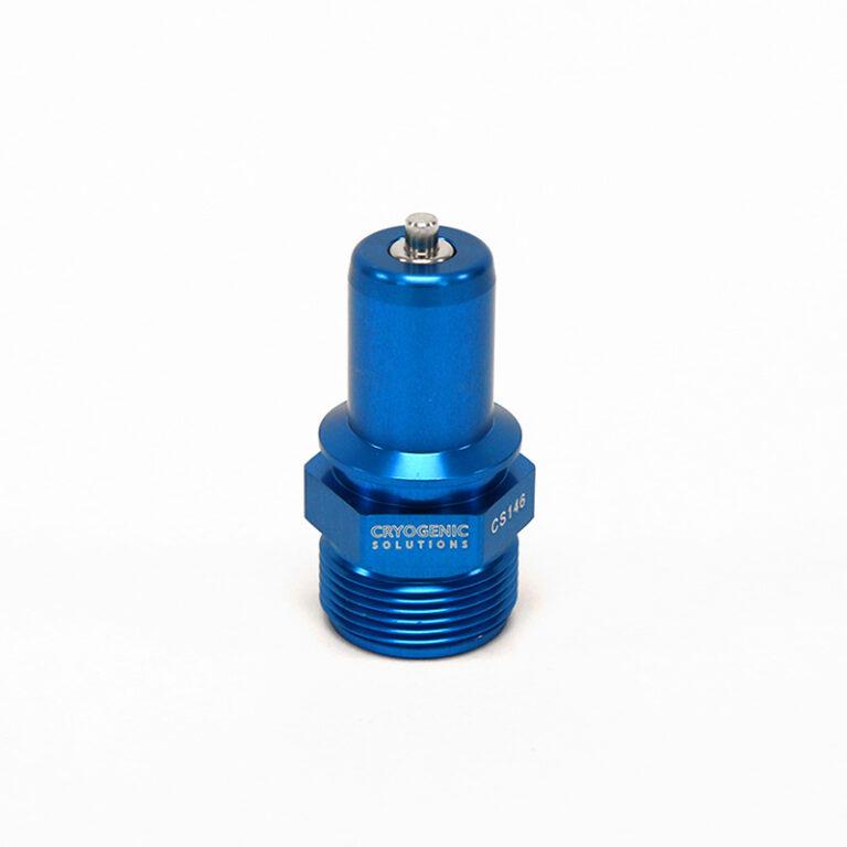 Puritan Bennett C/T-1000/H-300/H-850 Quick Connect Adapter