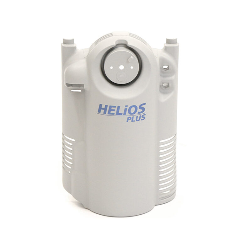 Helios H-300 Plus Front Side Cover