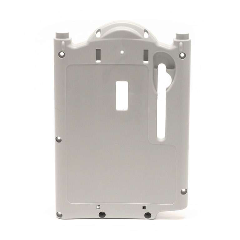 Helios H-300 Rear Side Cover