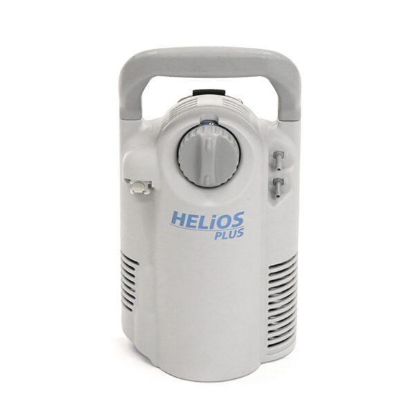 Puritan Bennett Helios H300 Plus Portable Oxygen Vessel