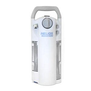 Puritan Bennett Helios Marathon Portable Liquid Oxygen Vessel