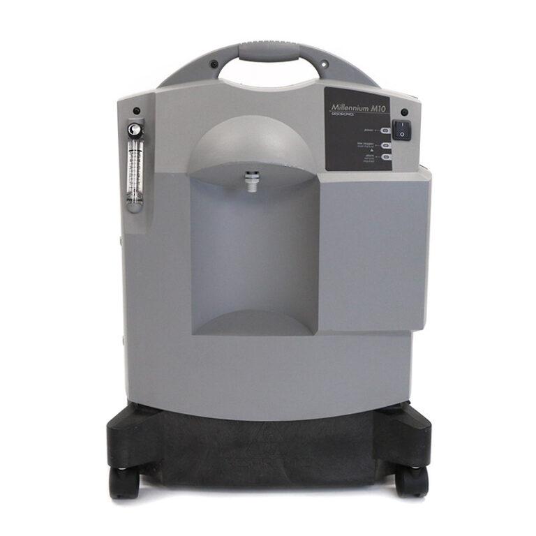 Philips Respironics Millennium 5 LPM W/ OPI Cocentrator