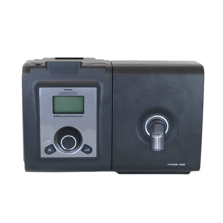 Philips Respionics System One Remstar Auto CPAP